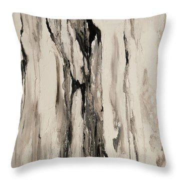 Color Harmony 20 Throw Pillow by Emerico Imre Toth