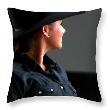 Competitor 3729 Throw Pillow