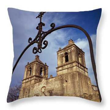 Concepcion Well Throw Pillow