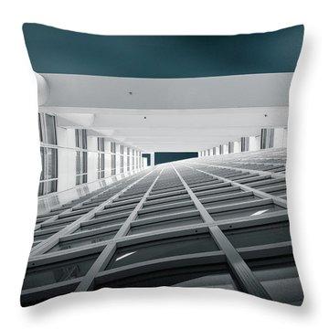 Hall Throw Pillows