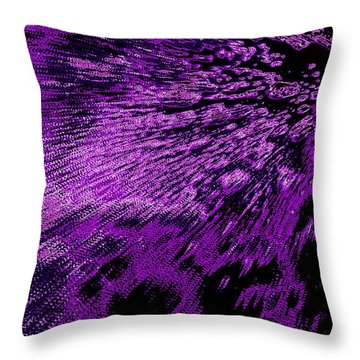 Cosmic Series 011 Throw Pillow