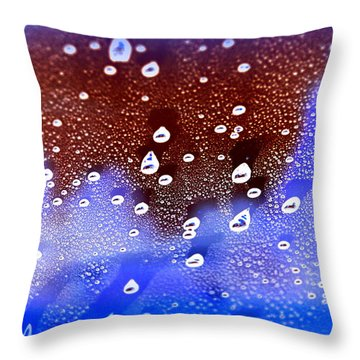Cosmic Series 013 Throw Pillow