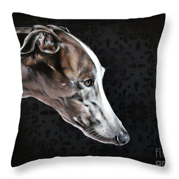 Counting Crows Throw Pillow