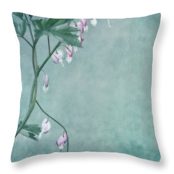 Couricino Throw Pillow by Priska Wettstein