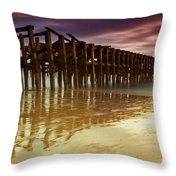 Craigendoran Throw Pillow