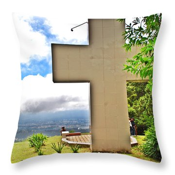 Croosor Throw Pillow