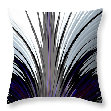 Cruella De Vil Throw Pillow