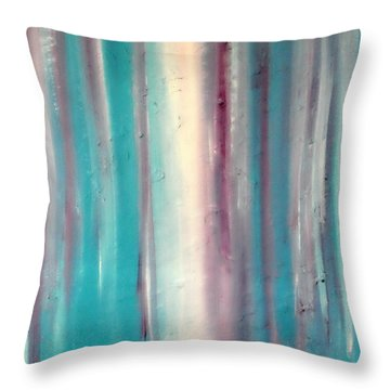 Cy Lantyca 10 Throw Pillow