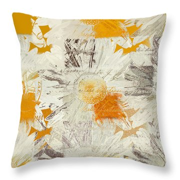 Daising - 115115091 - 01 Throw Pillow by Variance Collections