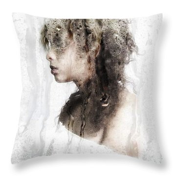 Dank Throw Pillow