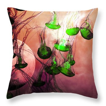 Dark Side Of The Moon 5d24939p88 Throw Pillow