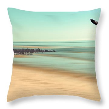 Desire - Light Throw Pillow