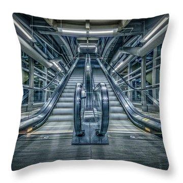 Destiny Throw Pillow