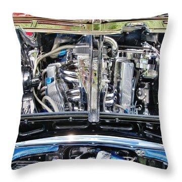 Details Throw Pillow by David Pantuso