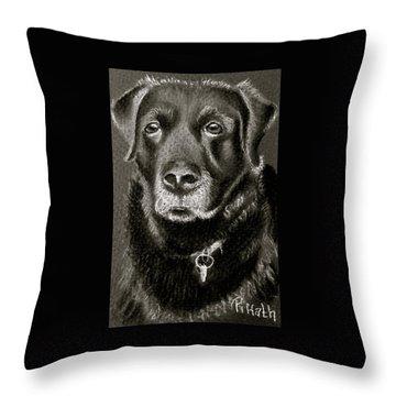 Digby Throw Pillow