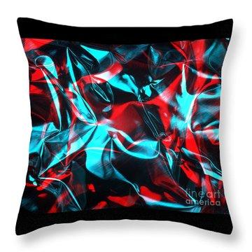 Digital Art-a28 Throw Pillow by Gary Gingrich Galleries