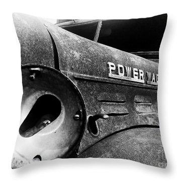 Dodge - Power Wagon 1 Throw Pillow