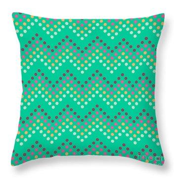 Groovy Throw Pillows