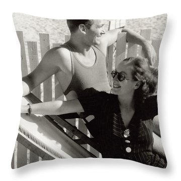 Douglas County Throw Pillows