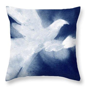 Dove Throw Pillows