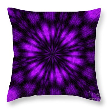 Throw Pillow featuring the photograph Dream Catcher by Robyn King