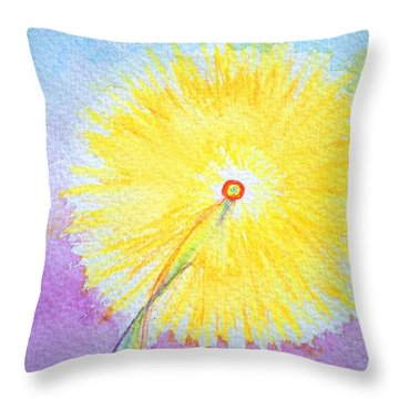 Dream Soul Throw Pillow