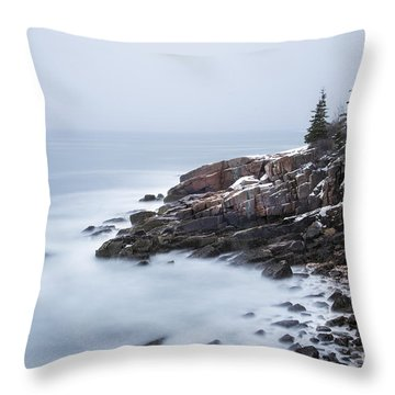Dream State Throw Pillow