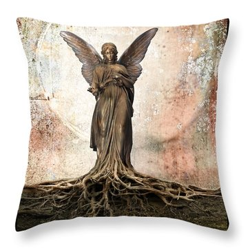 Dreams And Visions Throw Pillow