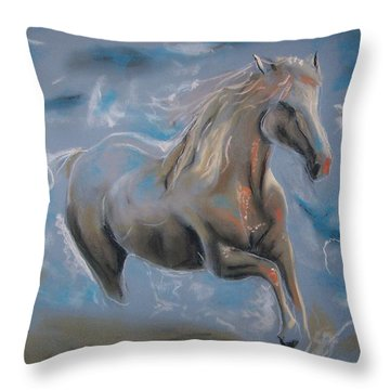 Dreamworks Throw Pillow