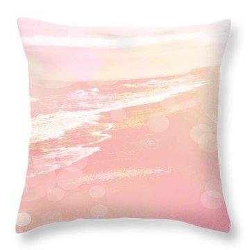 Wrightsville Beach Throw Pillows