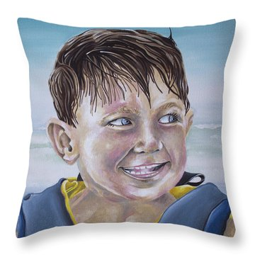 Drew Throw Pillow