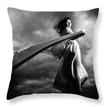 Free Throw Pillows