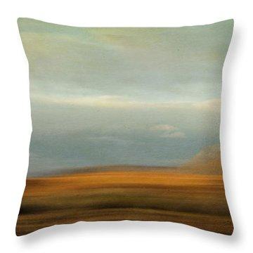 Tundra Throw Pillows