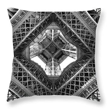Parisian Throw Pillows