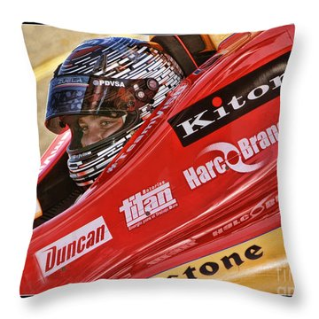 E.j. Viso Throw Pillows