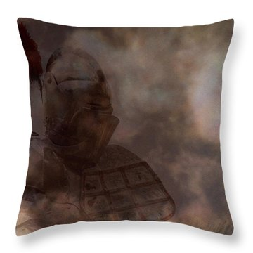Eldorado IIi Throw Pillow