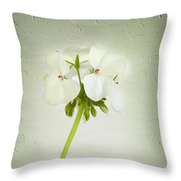 Eleanor Throw Pillow