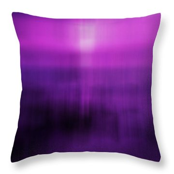 Element Sleep Throw Pillow