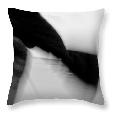 Encore 4 Throw Pillow