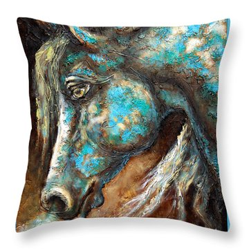 Encore Throw Pillow