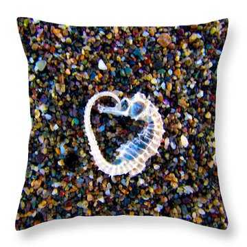 Throw Pillow featuring the photograph Endless Love by Zafer Gurel