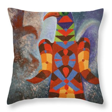 Esprit De Lot Et Garonne Throw Pillow