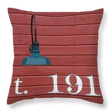 Est 1919 Throw Pillow