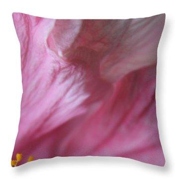 Throw Pillow featuring the photograph Eternal Life by The Art Of Marilyn Ridoutt-Greene