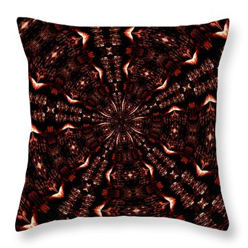Throw Pillow featuring the photograph Eternity by Robyn King