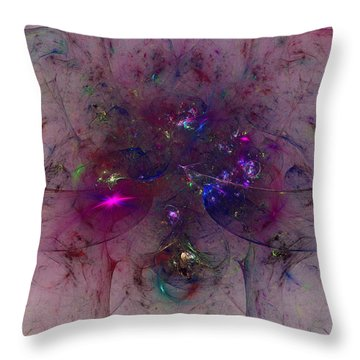 Ethics Of Belief Throw Pillow