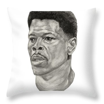 Ewing Throw Pillow