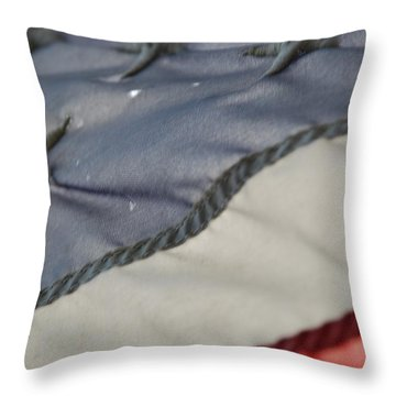 Faded Glory Throw Pillow