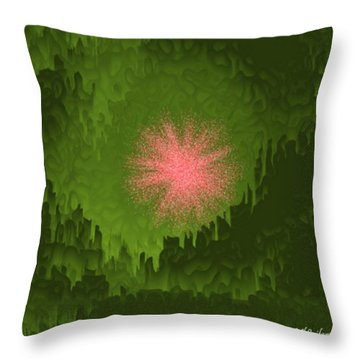 Fairy Tale Of Three Kings Throw Pillow