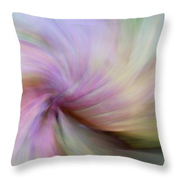 Autumn Foliage 6 Throw Pillow
